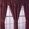 Vera One Rod Drapes