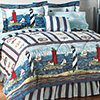 Lighthouse Bed Set