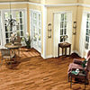 Tivoli II Peel-N-Stick Flooring Planks