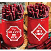 Figi''s 18 oz. Beef Sticks