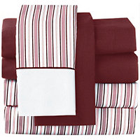 200tc 2 Pack Queen Sheet Set
