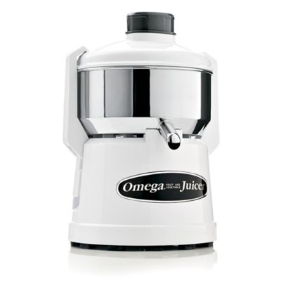 Omega NC900HDC 6th Generation Nutrition Center Electric Juicer Review