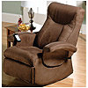 Massage Recliner Rocker