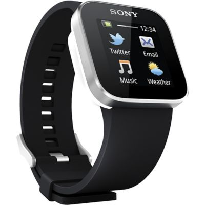 Save 40% on a Sony SmartWatch!