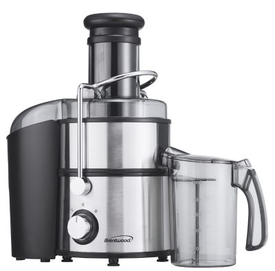 Brentwood Stainless Steel Power Juice Extractor photo