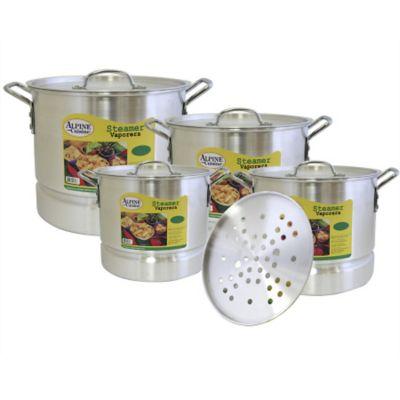 Stock pot usa for Alpine cuisine cookware