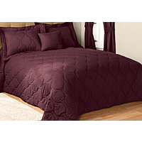 Save 40% Spectrum Queen Bedspread