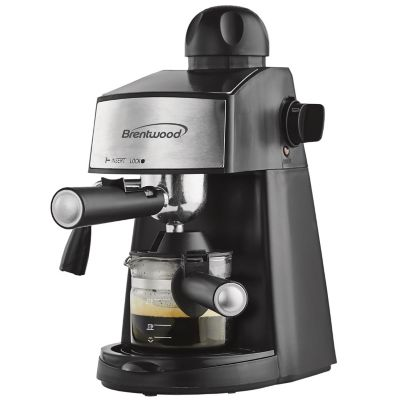 Brentwood Espresso and Cappuccino Maker photo