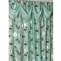 Avanti Shower Curtain w/ Valance