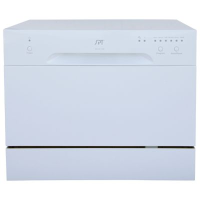 Just ordered a new countertop dishwasher. RIP Danby model 496, you did ...
