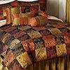 McLeland Design Alexandria 8pc Comforter Set