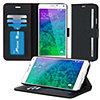 roocase Prestige Wallet Case for Samsung Galaxy Note 4