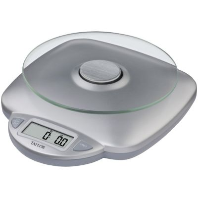 Taylor Digital Food Scale photo