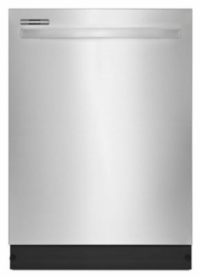 Amana Dishwasher with SoilSense Cycle - Stainless Steel, ADB1500ADS photo