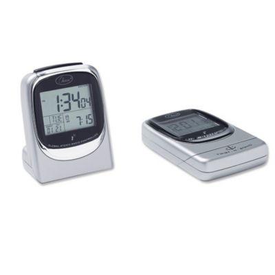 alarm clock radio travel usa. Black Bedroom Furniture Sets. Home Design Ideas