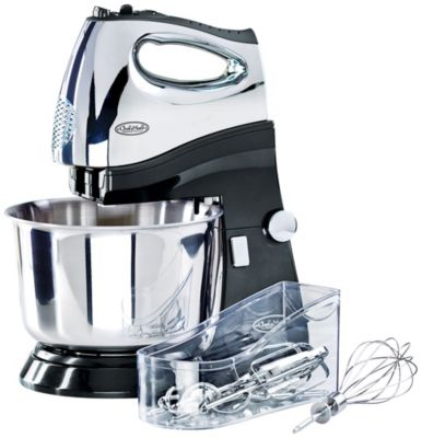 Chefs Mark 5 Speed Hand/Stand Mixer $ 99.99