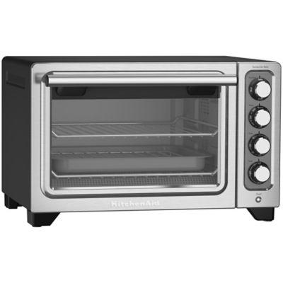 KitchenAid Convection Bake Countertop Oven photo