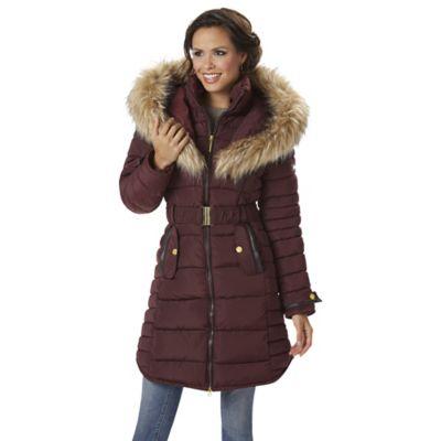 Rocawear coats for women