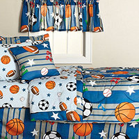 All Sports Twin Room In A Cube