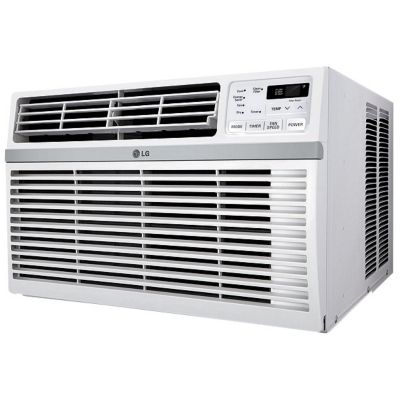 LG LW1516ER 15000 BTU ENERGY STAR Window Air Conditioner - White photo