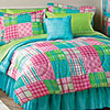 Johanna Queen Bed Set