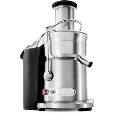 Breville 800JEXL Die-Cast Juice Fountain Elite 2-Speed Juice Extractor - Stainless photo