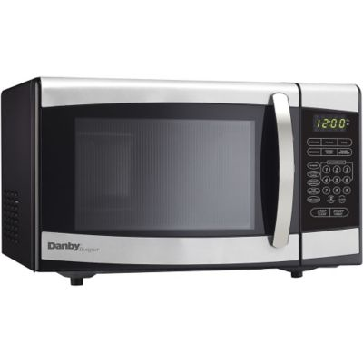 Danby Designer 0.7 cu. ft. 700-Watt Microwave Oven photo