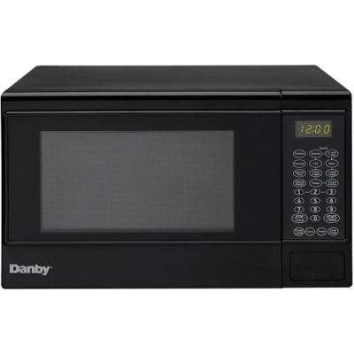Danby 1.4 Cu. Ft. 1000-Watt Countertop Microwave Oven photo