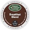 Keurig Green Mountain Breakfast Blend Coffee