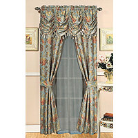 "2 Premivera 58x84"" Window In A Bag BLue"