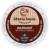 Keurig KCup Gloria Jeans Hazelnut Coffee