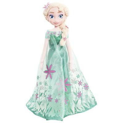 Disney Frozen Fever Singing Elsa