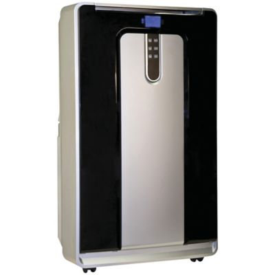Haier 10,000 BTU Portable Heater/Air Conditioner with Remote photo