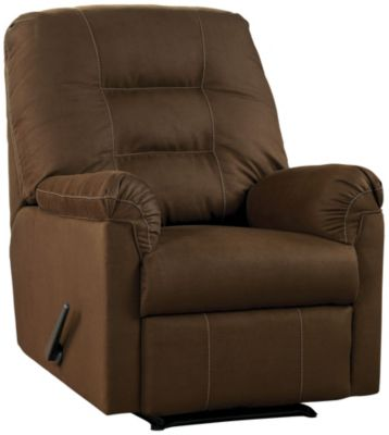 Save $100 on select Ashley Furniture Recliners!