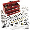 Master Craft 157 - pc. Tool Kit w/2 Drawer Box