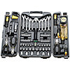 Master Craft® 102pc Tool Set