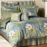 Pandora Queen 14pc Bedroom Set