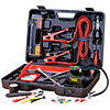 Master Craft® 44 pc Roadside Emergency Kit