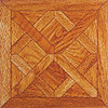 Nexus 12 x 12 Tiles- X Inlaid Parquet