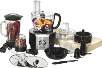 Chefs Mark 14in1 Food Processor $ 179.99