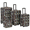 Fox Luggage Nairobi 4 Piece Luggage Set
