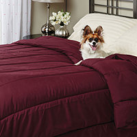 Alternative Down Twin Microfiber Comforter
