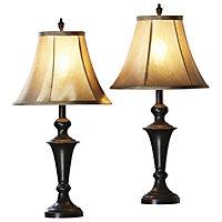 Lighting + Ceiling Fans