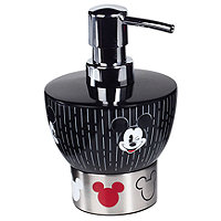 Mickey Tuxedo Lotion Dispenser