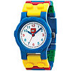 LEGO Boys Creator Watch
