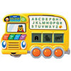 LeapFrog Letter Sounds Learning Bus
