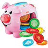 Fisher Price Learning Piggy Bank