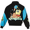 JH Youth Spongebob Beach & Sand Jacket