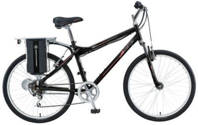 eZip Trailz Electric Bike - Black, Model# EZ-TRZ-BR