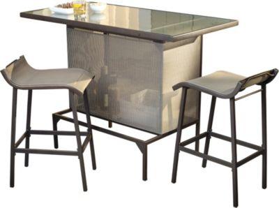 McLeland Design? KeyLargo 3pc Outdoor Bar Set $ 249.99